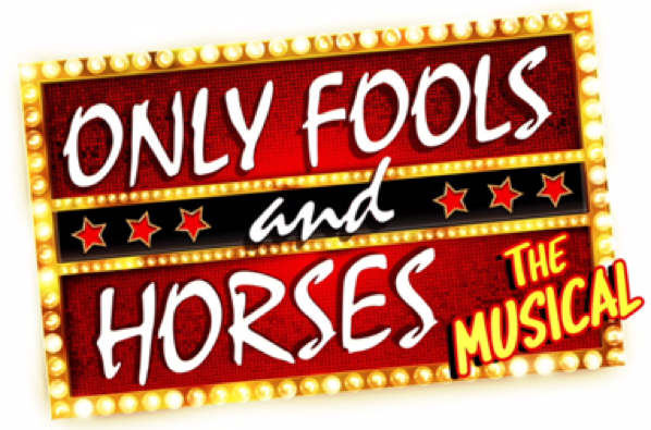 DON'T BE A PLONKER! OF COURSE WE NEED AN ONLY FOOLS MUSICAL!